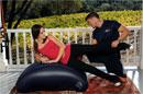 Cody & Kandi Milan picture 3