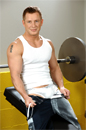 Tommy Gym Session picture 4