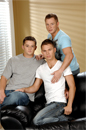 Cassidy Jones, Tommy D, Zack Alexander picture 5
