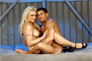 Cody Cummings, Monica Mayhem picture 5