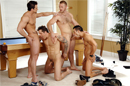 Parker London, Paul Wagner, Phenix Saint, Rod Daily picture 27