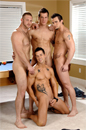 Parker London, Paul Wagner, Phenix Saint, Rod Daily picture 18
