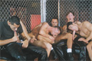 Sting: A Taste For Leather - Photo Set 02 picture 17