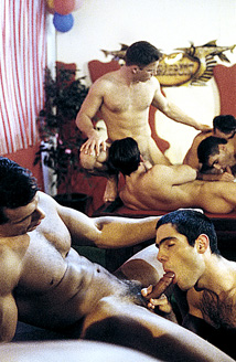 Hungary Men - Photo Set 04 Picture