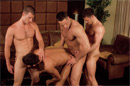 Best Men, Part 1 - The Bachelor Party - Photo Set 02 picture 2