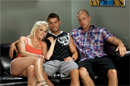 Cody, Rod Daily & Brittany Amber picture 1