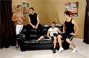 Marcus Mojo, Rod Daily, Tyler Hunt, Zac picture 1