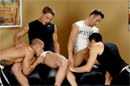 Marcus Mojo, Rod Daily, Tyler Hunt, Zac picture 4